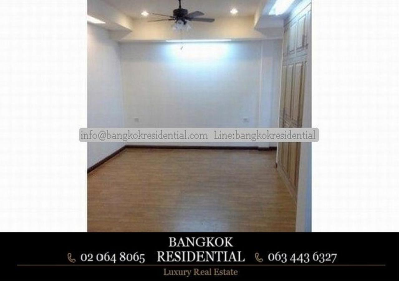 Bangkok Residential Agency's 6 Bed Townhouse For Rent in Thonglor BR8545TH 7