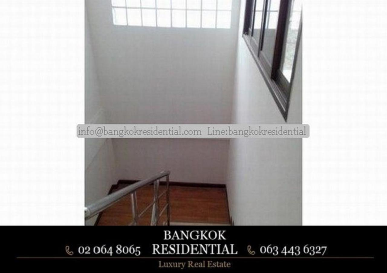 Bangkok Residential Agency's 6 Bed Townhouse For Rent in Thonglor BR8545TH 8