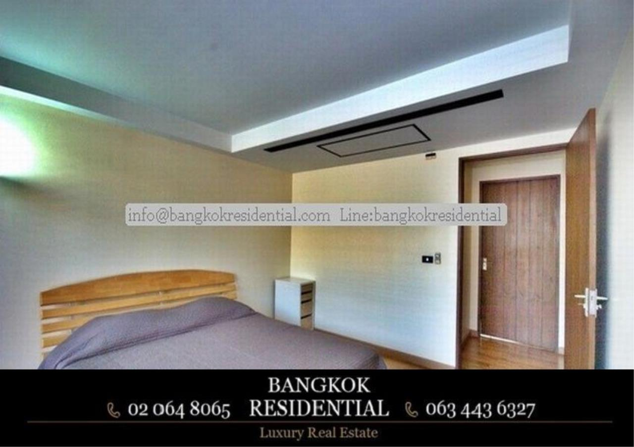 Bangkok Residential Agency's 4 Bed Townhouse For Rent in Thonglor BR8549TH 16