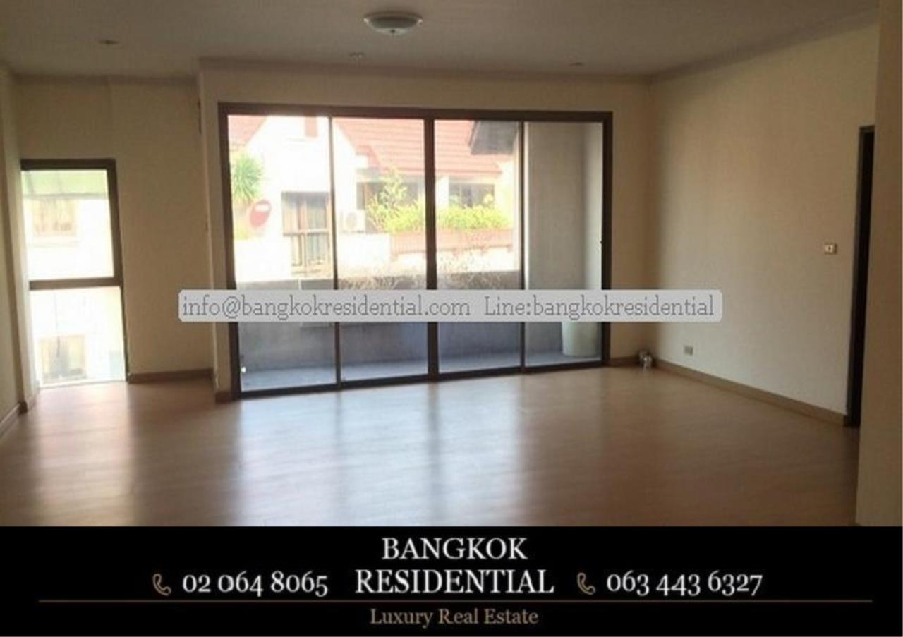 Bangkok Residential Agency's 6 Bed Townhouse For Rent in Sathorn BR8570TH 1