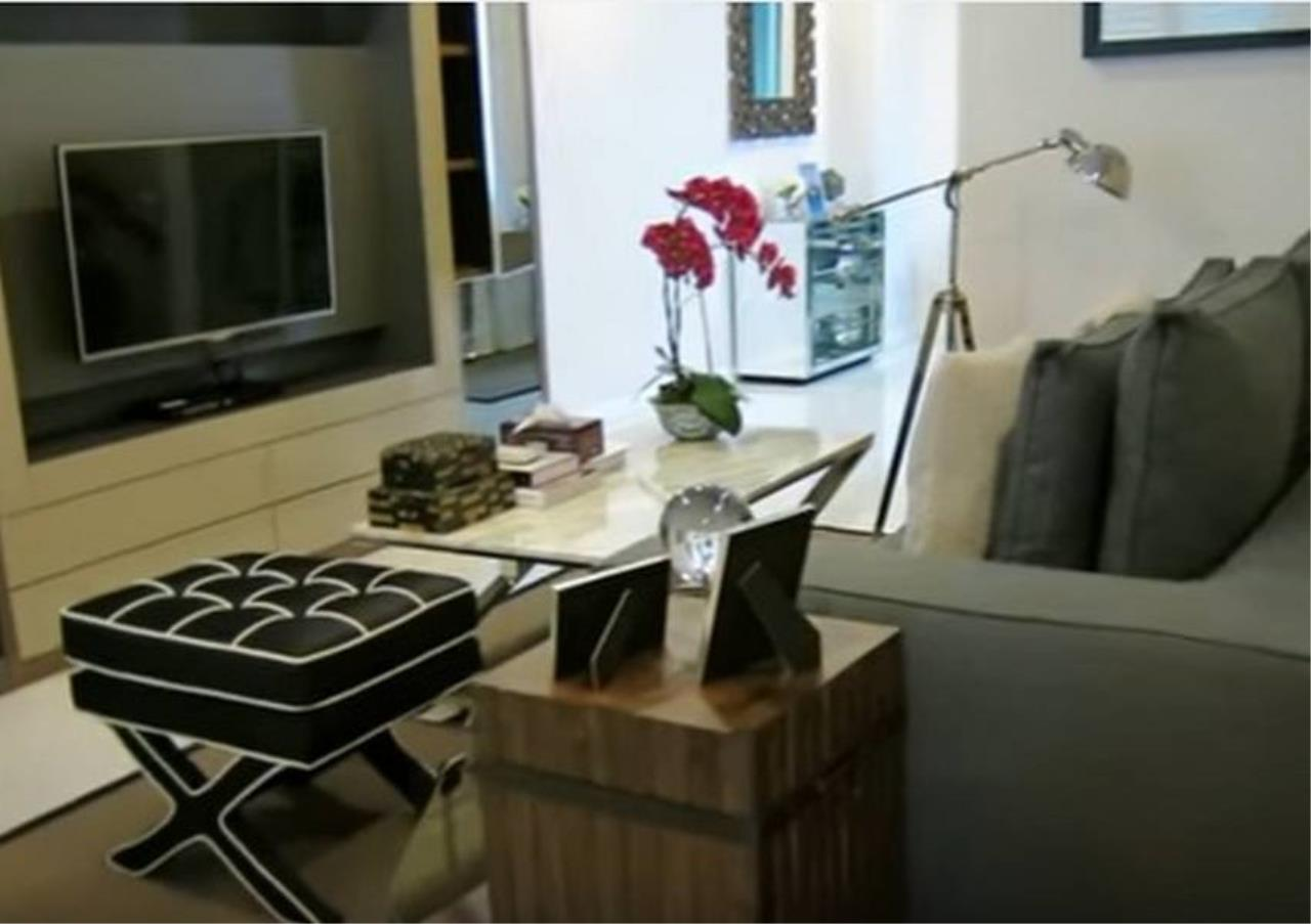 Bangkok Residential Agency's 3 Bed Townhouse in Compound For Sale in Asoke BR8621TH 1