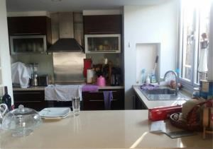 Bangkok Residential Agency's 3 Bed Townhouse in Compound For Rent in Sathorn BR8625TH 4