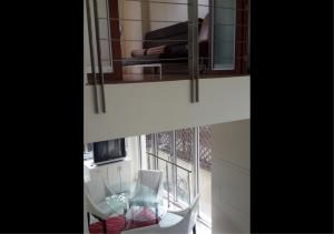 Bangkok Residential Agency's 3 Bed Townhouse in Compound For Rent in Sathorn BR8626TH 1