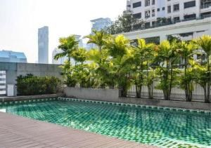 Bangkok Residential Agency's 3 Bed Townhouse in Compound For Rent in Sathorn BR8626TH 9