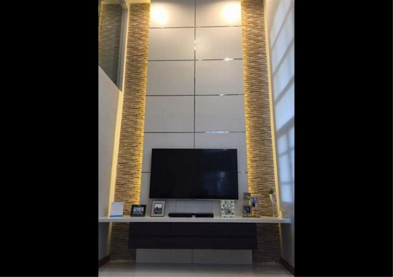 Bangkok Residential Agency's 3 Bed Townhouse in Compound For Rent in Silom BR8632TH 4