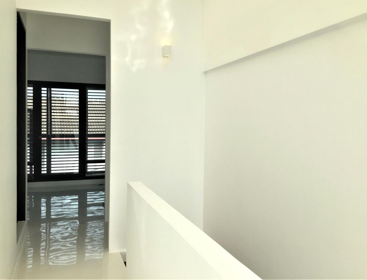 Bangkok Residential Agency's 4 Bed Townhouse For Sale in Phra Khanong BR8649TH 13