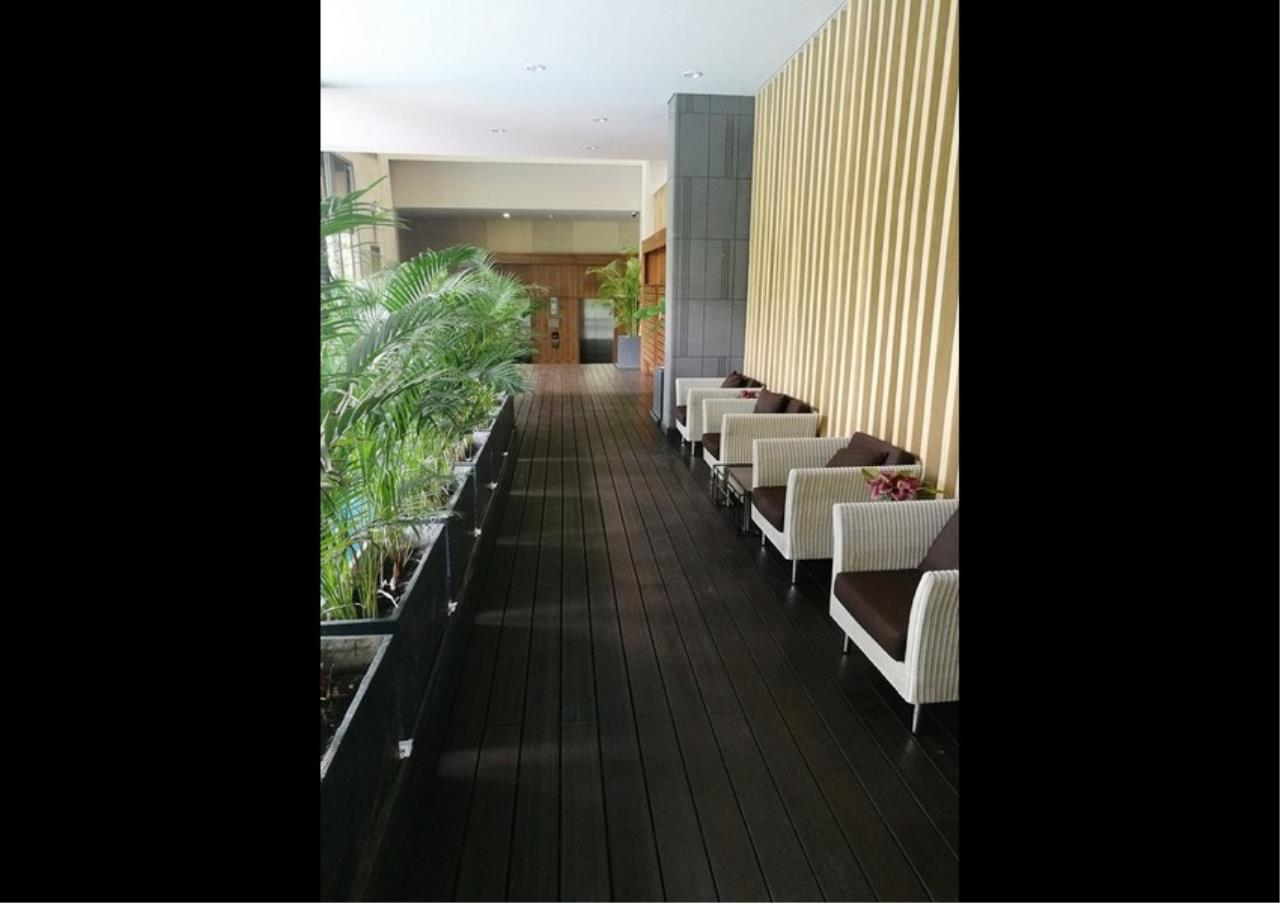 Bangkok Residential Agency's 1 Bed Condo For Rent	in Phrom Phong BR9046CD 17