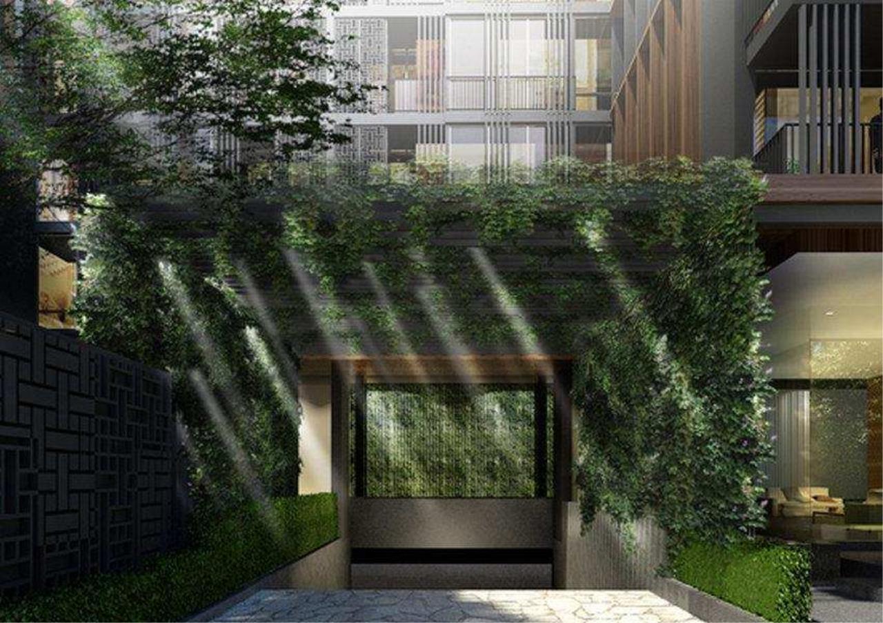 Bangkok Residential Agency's 1 Bed Condo For Rentin Phrom Phong BR9046CD 16