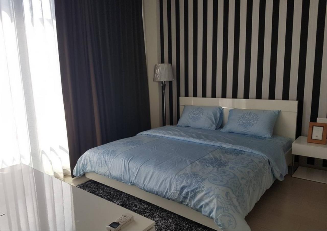 Bangkok Residential Agency's 2 Bed Condo For Rentin Phloen Chit BR9057CD 4