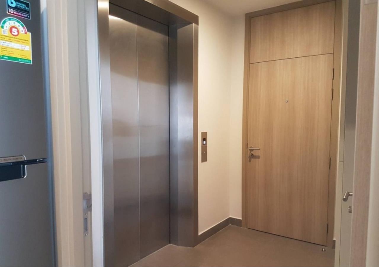 Bangkok Residential Agency's 2 Bed Condo For Rentin Phloen Chit BR9057CD 7