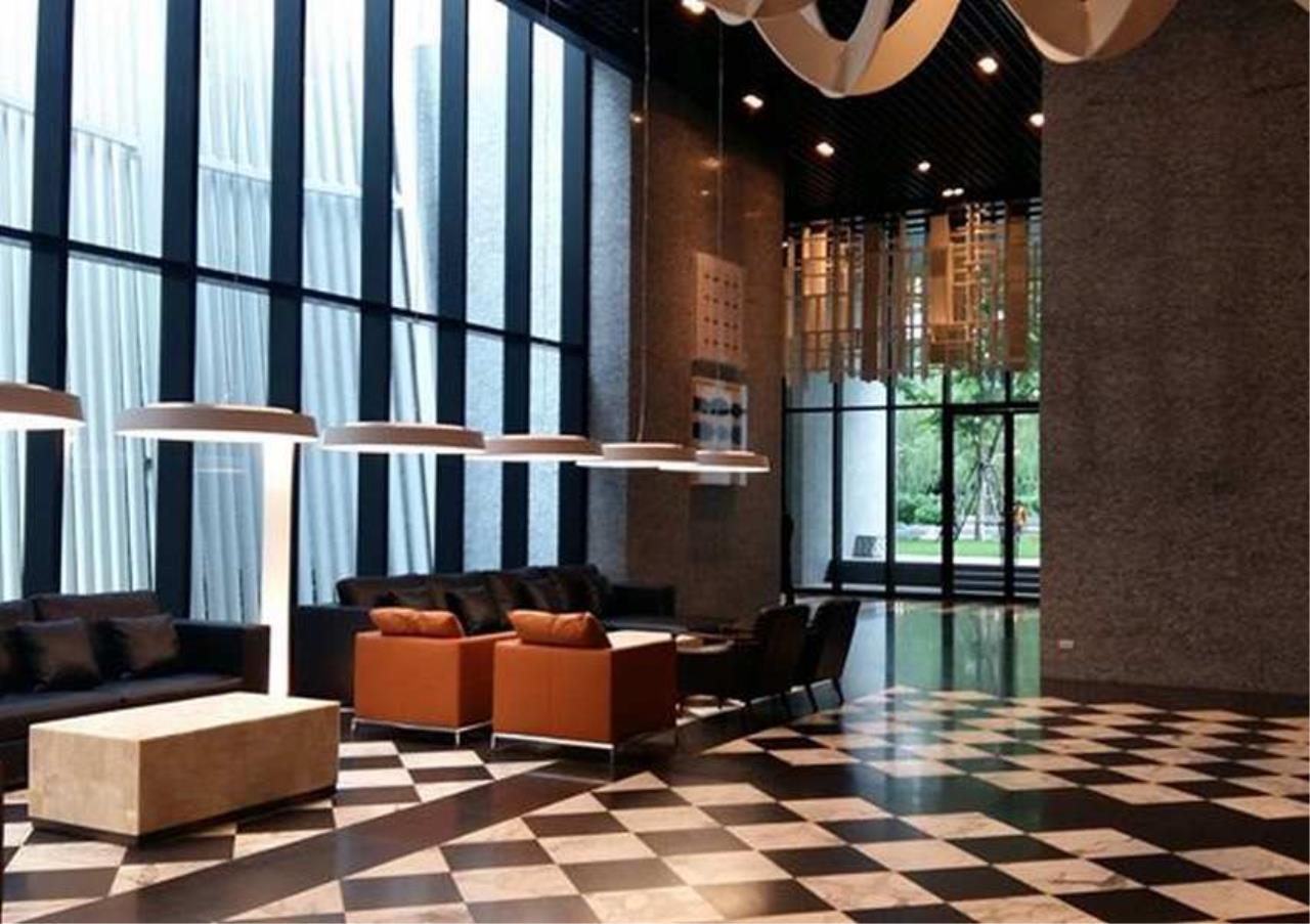 Bangkok Residential Agency's 2 Bed Condo For Rentin Phloen Chit BR9057CD 15