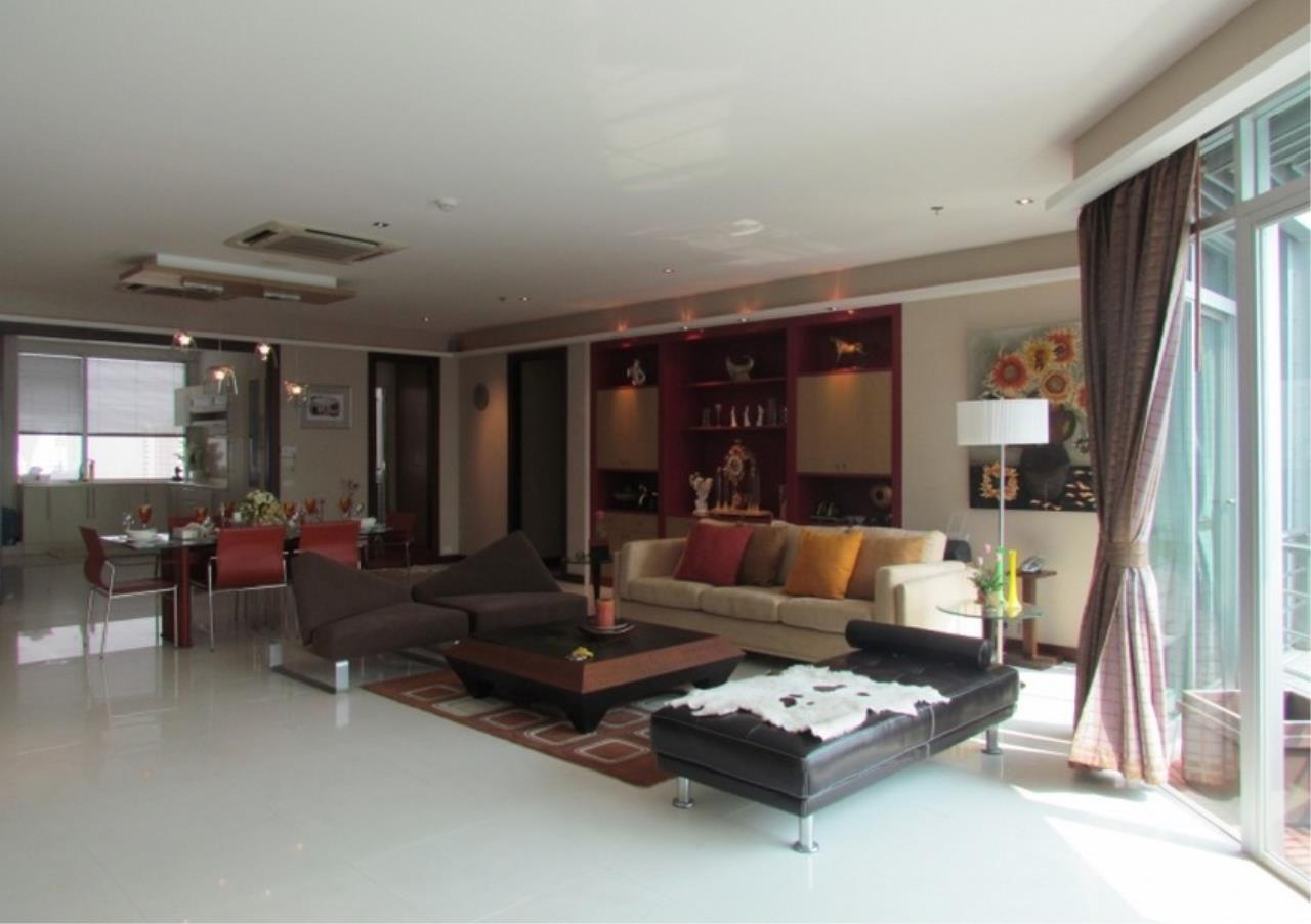 Bangkok Residential Agency's 5 Bed Condo For Sale Near Riverside BR9060CD 5