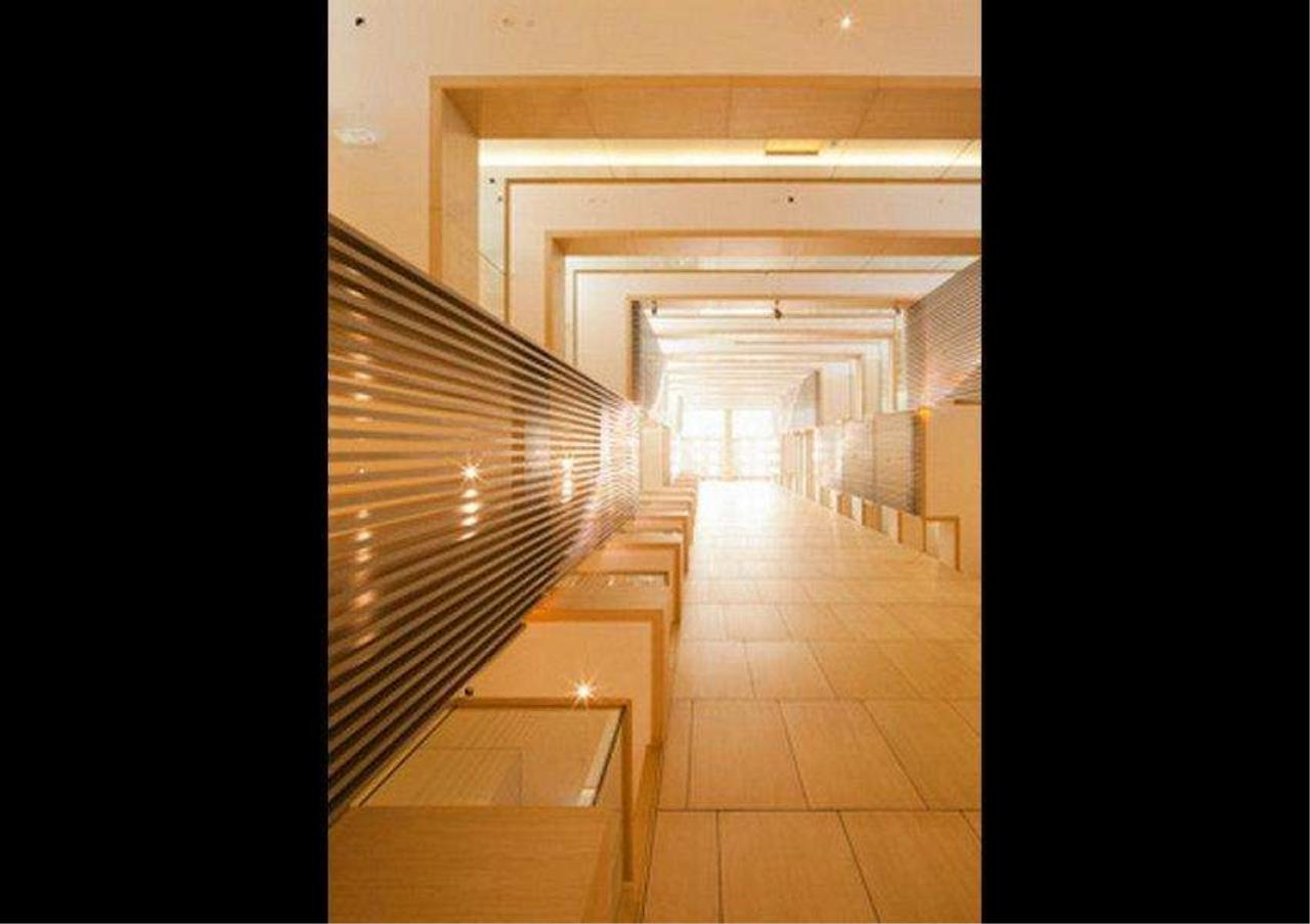 Bangkok Residential Agency's 2 Bed Condo For Rent in Silom BR9061CD 6