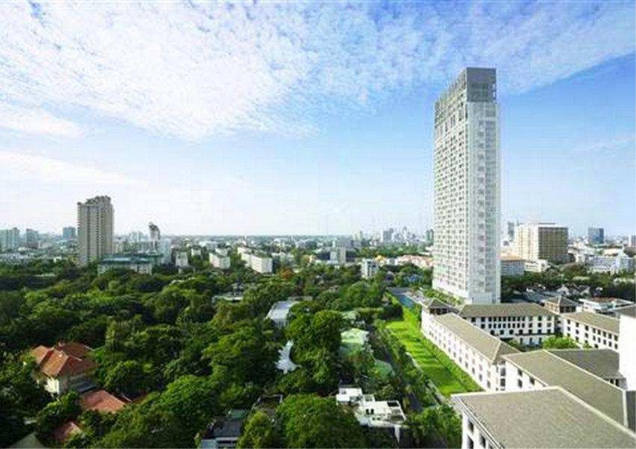 Bangkok Residential Agency's 2 Bed Condo For Rent in Silom BR9061CD 10