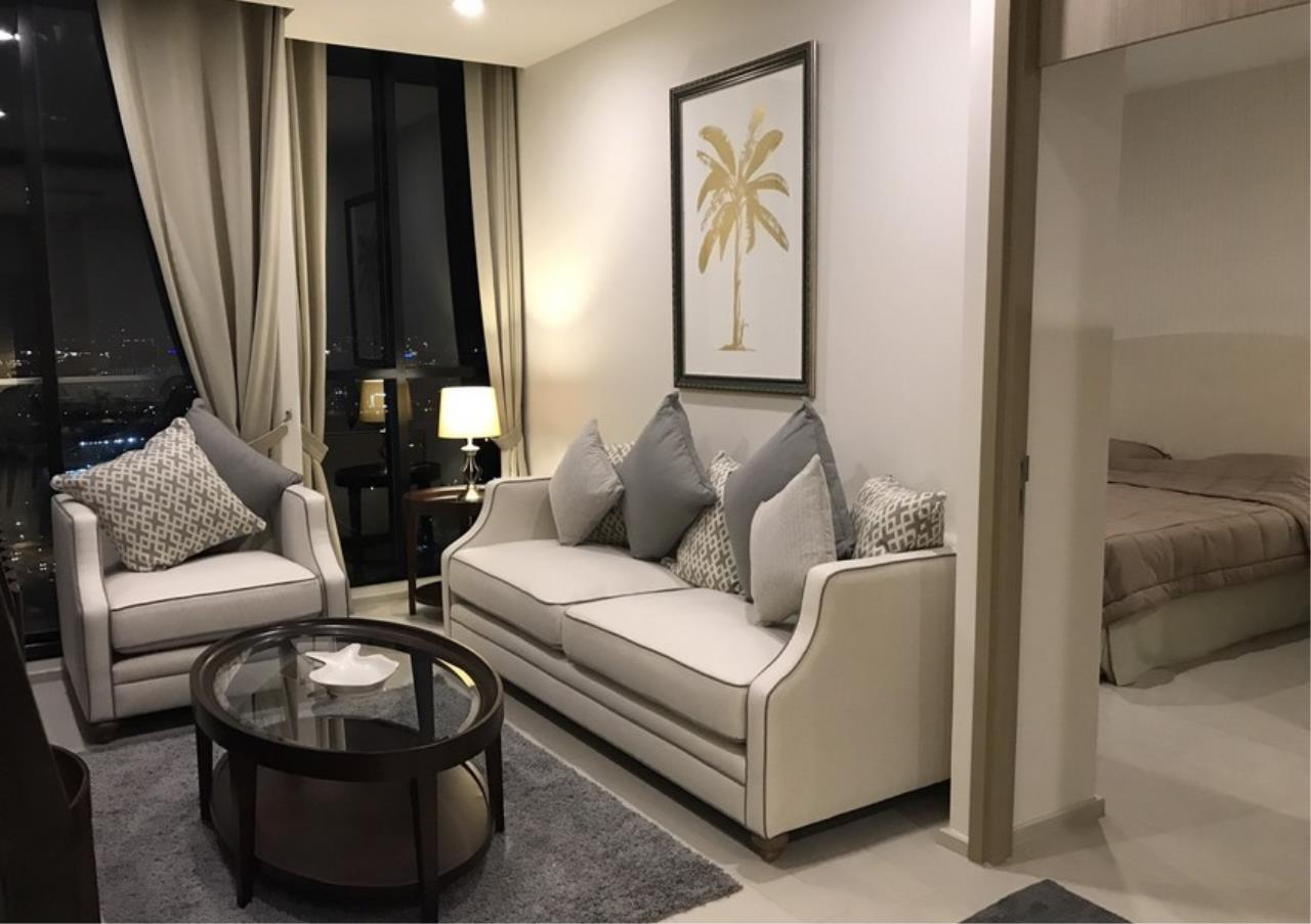 Bangkok Residential Agency's 1 Bed Condo For Rent in Phloenchit BR9072CD 3