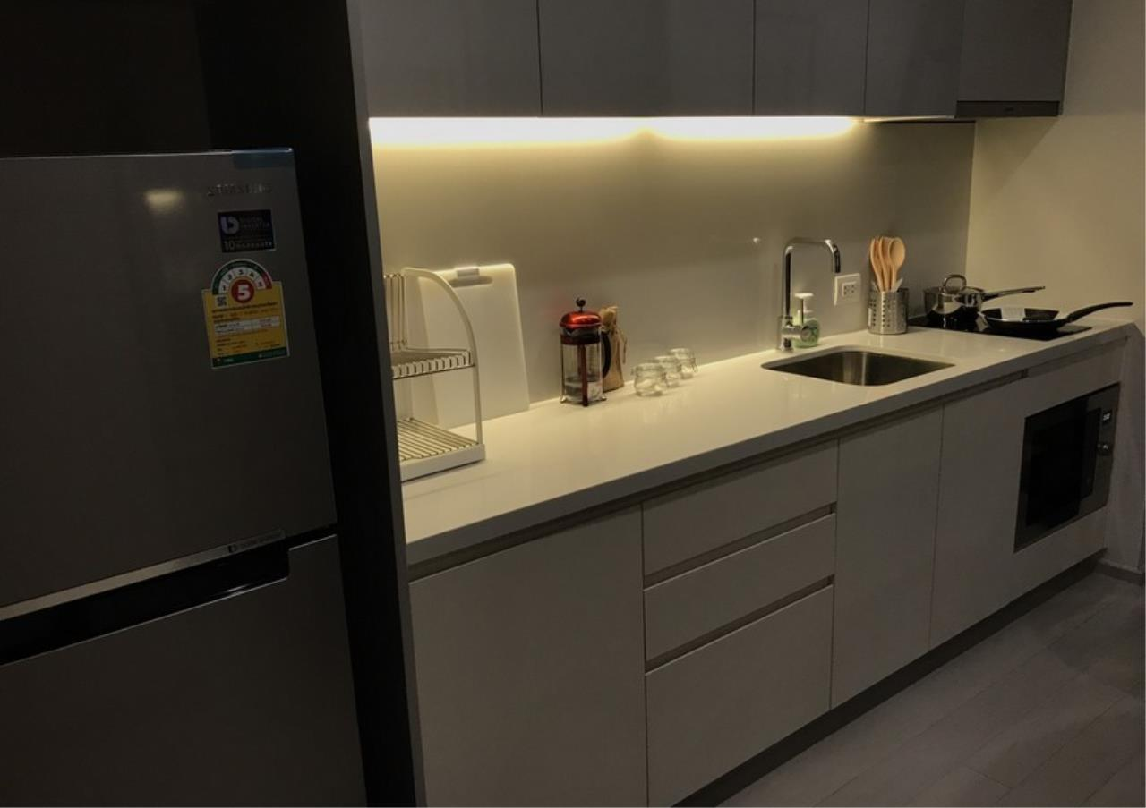 Bangkok Residential Agency's 1 Bed Condo For Rent in Phloenchit BR9072CD 4