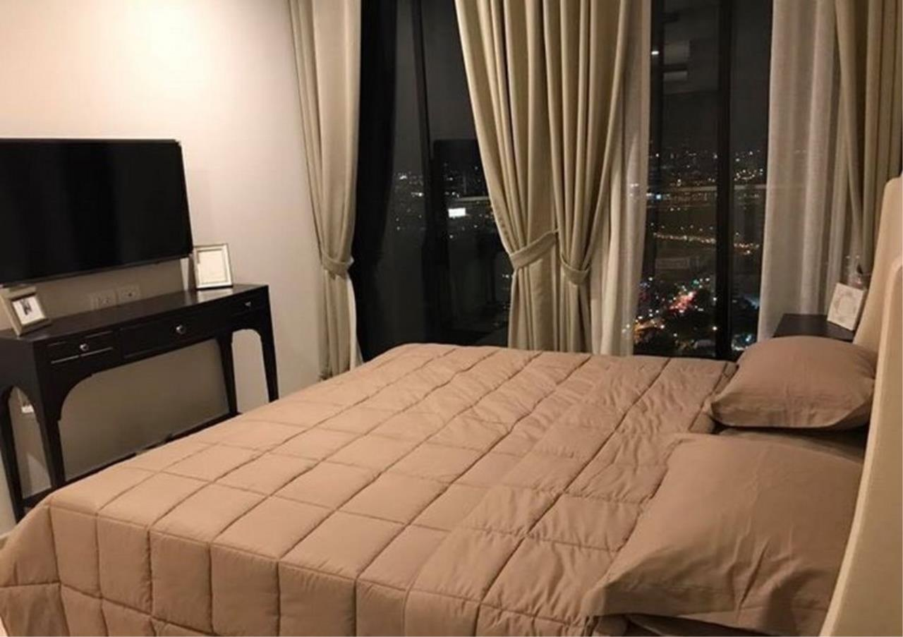 Bangkok Residential Agency's 1 Bed Condo For Rent in Phloenchit BR9072CD 6