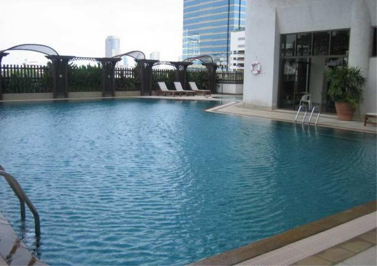Bangkok Residential Agency's 3 Bed Condo For Rent in Nana BR9092CD 1