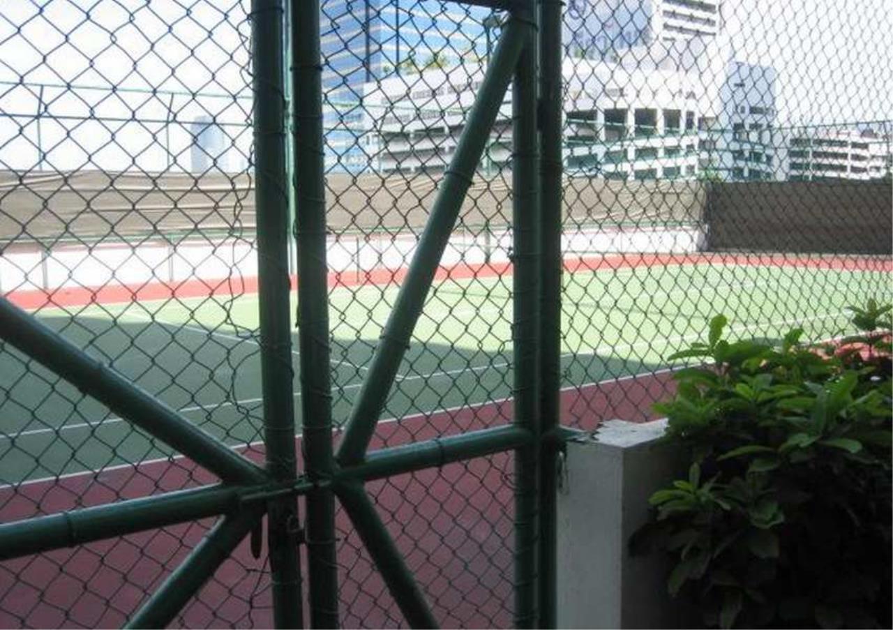Bangkok Residential Agency's 3 Bed Condo For Rent in Nana BR9092CD 5