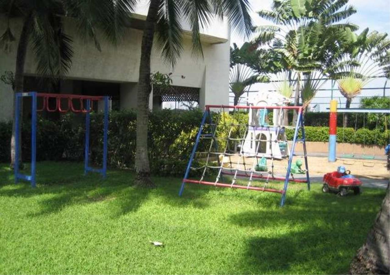 Bangkok Residential Agency's 3 Bed Condo For Rentin Nana BR9093CD 4