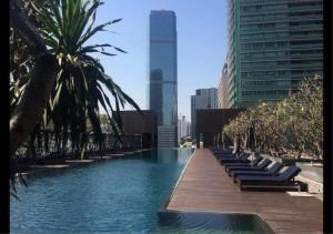Bangkok Residential Agency's 3 Bed Condo For Rent in Sathorn BR9094CD 10