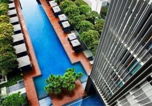 Bangkok Residential Agency's 3 Bed Condo For Rent in Sathorn BR9094CD 11