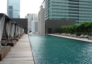 Bangkok Residential Agency's 3 Bed Condo For Rent in Sathorn BR9094CD 12