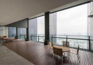 Bangkok Residential Agency's 3 Bed Condo For Rent in Sathorn BR9094CD 23