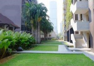 Bangkok Residential Agency's 3 Bed Condo For Rent in Sathorn BR9094CD 29