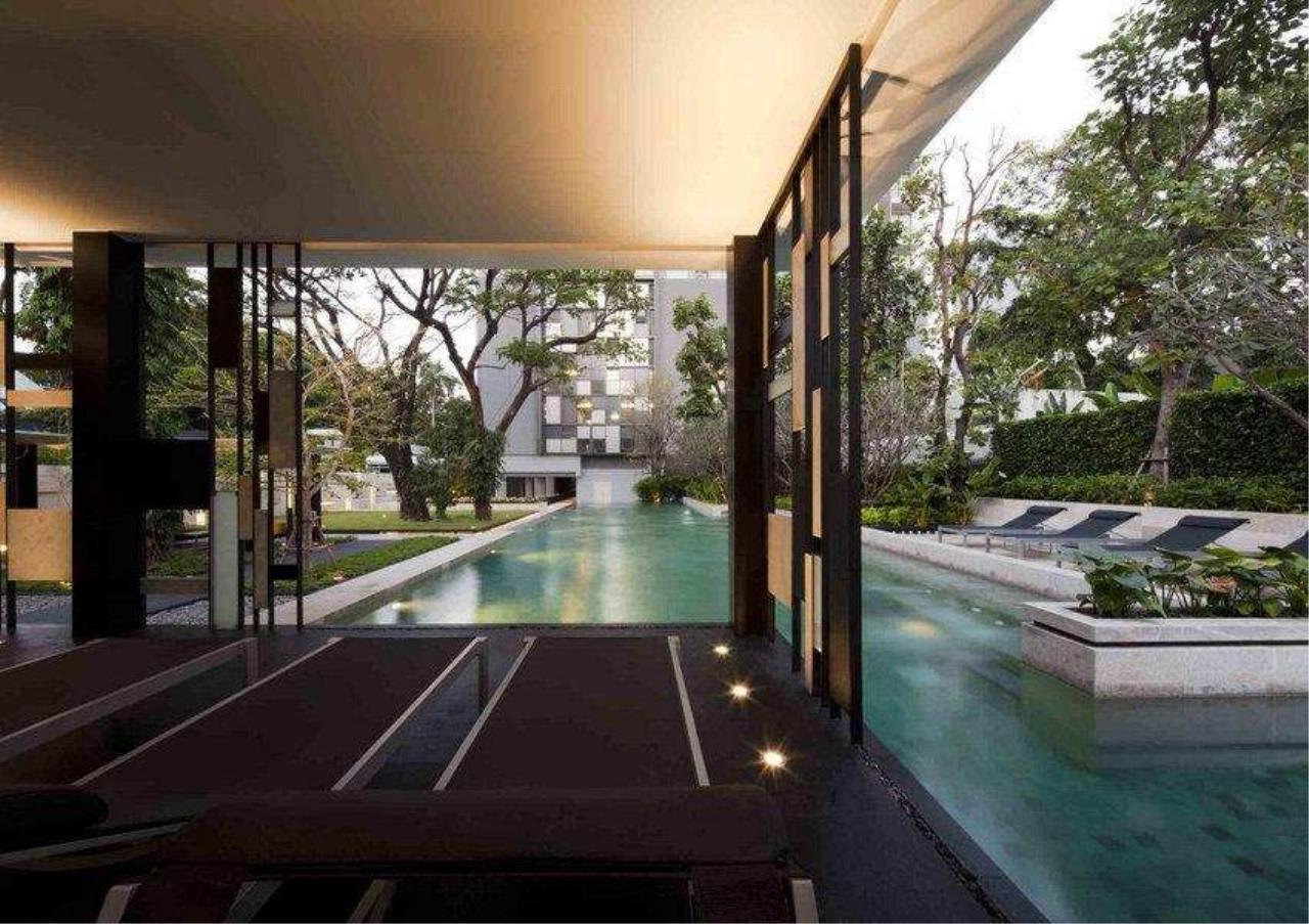 Bangkok Residential Agency's 2 Bed Condo For Rentin Thong Lo BR9102CD 3