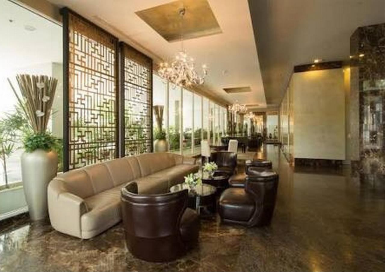 Bangkok Residential Agency's 1 Bed Condo For Sale in Thonglor BR9115CD 2