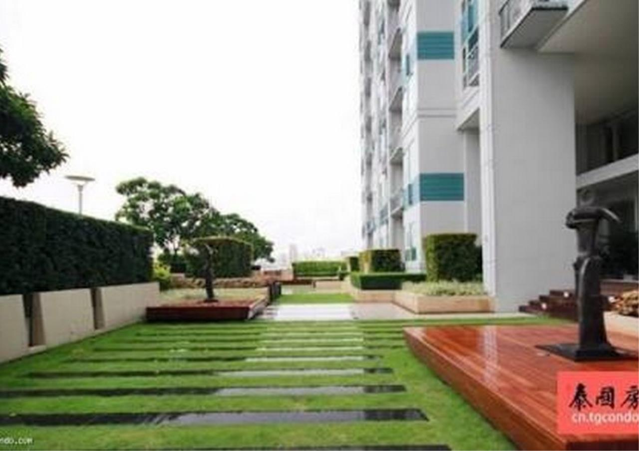 Bangkok Residential Agency's 1 Bed Condo For Sale in Thonglor BR9115CD 3