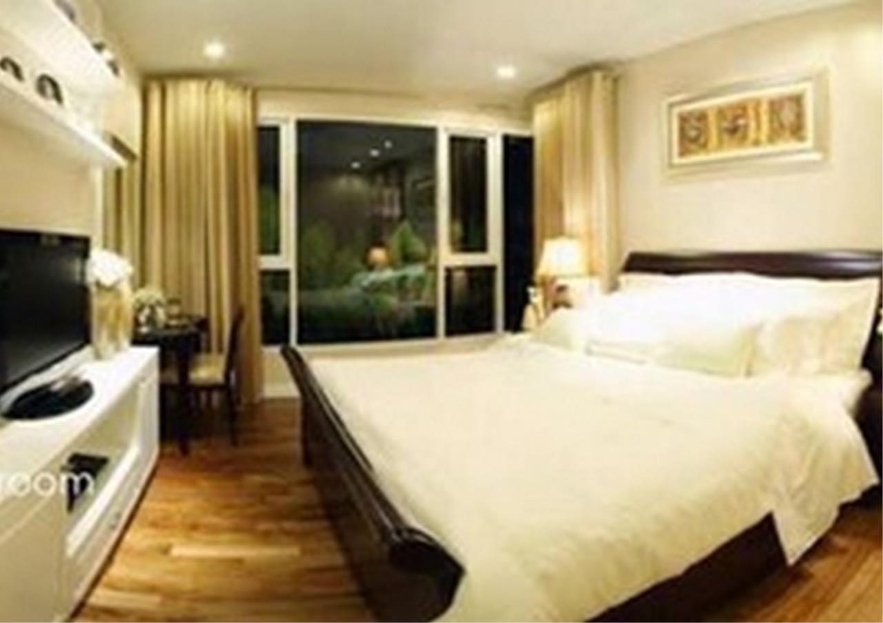 Bangkok Residential Agency's 1 Bed Condo For Sale in Thonglor BR9115CD 6