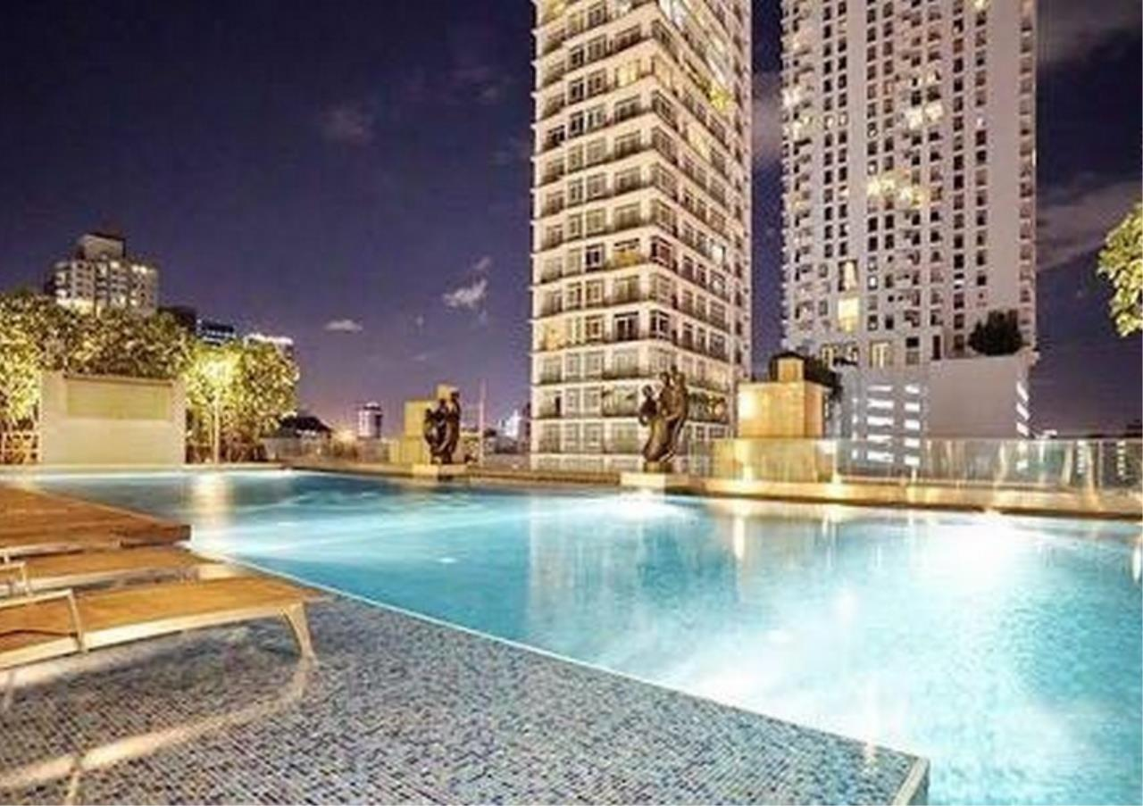 Bangkok Residential Agency's 1 Bed Condo For Sale in Thonglor BR9115CD 8