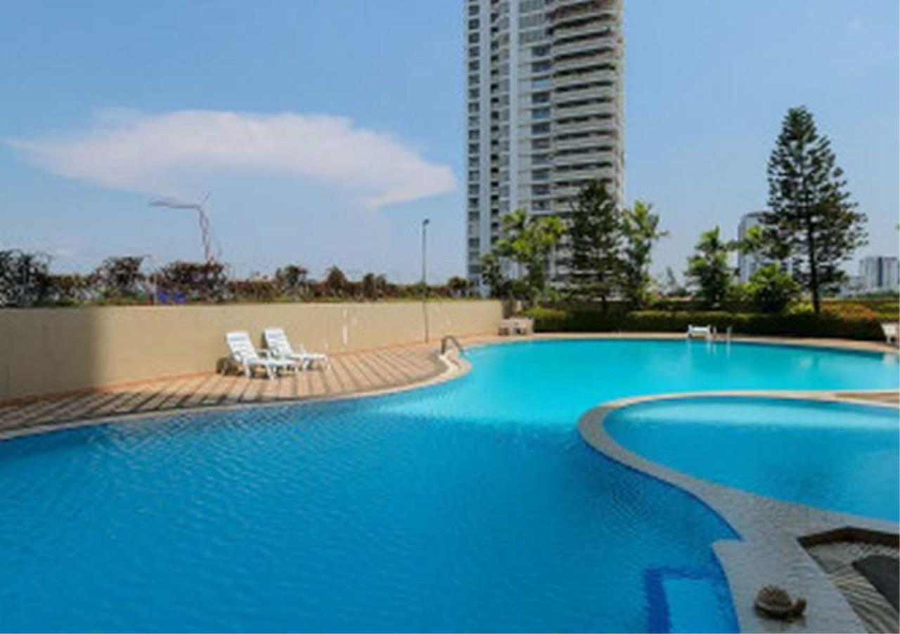 Bangkok Residential Agency's 3 Bed Condo For Rentin Ekkamai BR9146CD 1