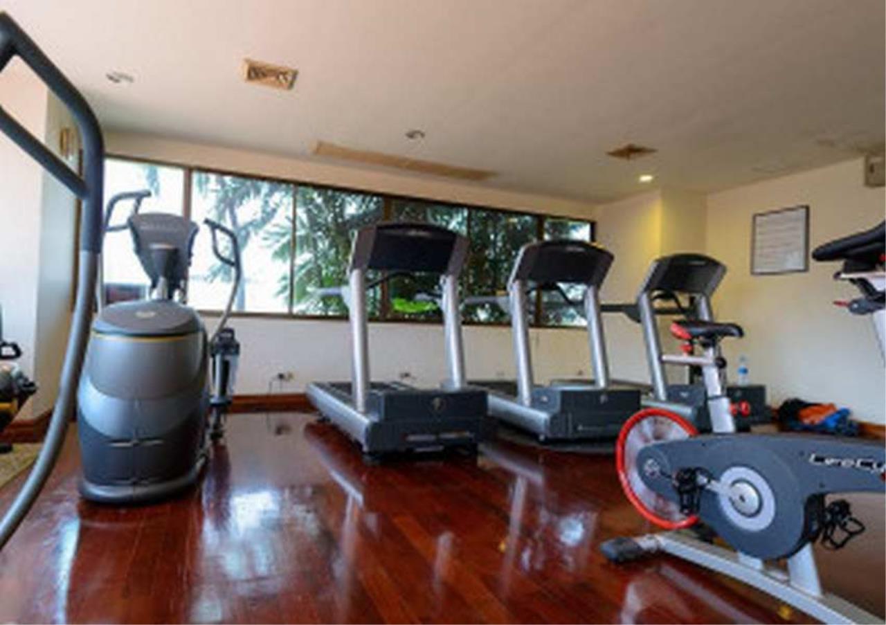 Bangkok Residential Agency's 3 Bed Condo For Rentin Ekkamai BR9146CD 2
