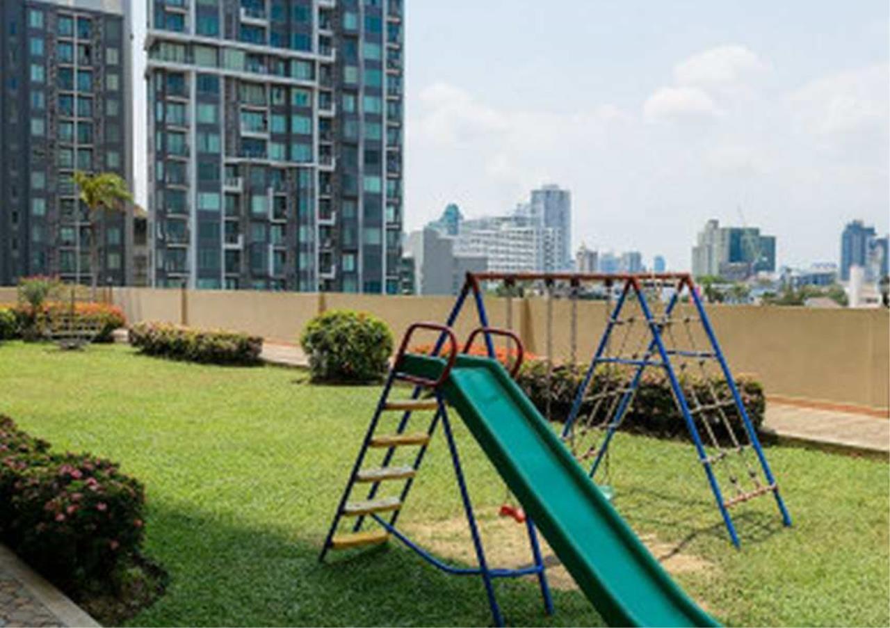 Bangkok Residential Agency's 3 Bed Condo For Rentin Ekkamai BR9146CD 3