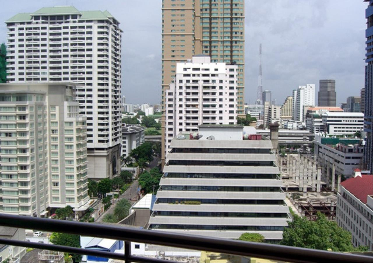 Bangkok Residential Agency's 2 Bed Condo For Rentin Chit Lom BR9171CD 5