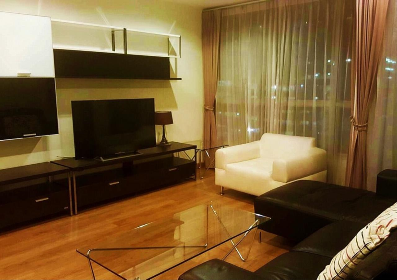 Bangkok Residential Agency's 2 Bed Condo For Rent in Ekkamai BR9172CD 2