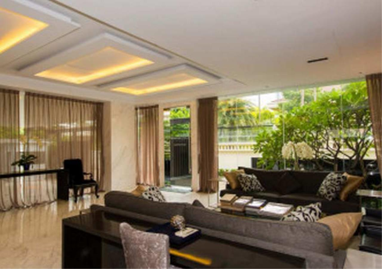 Bangkok Residential Agency's 2 Bed Condo For Rent	in Thong Lo BR9233CD 11