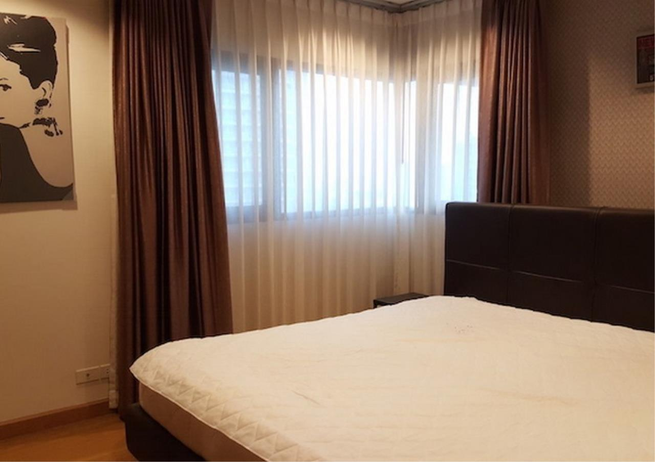 Bangkok Residential Agency's 1 Bed Condo For Rent in Sathorn BR9337CD 7