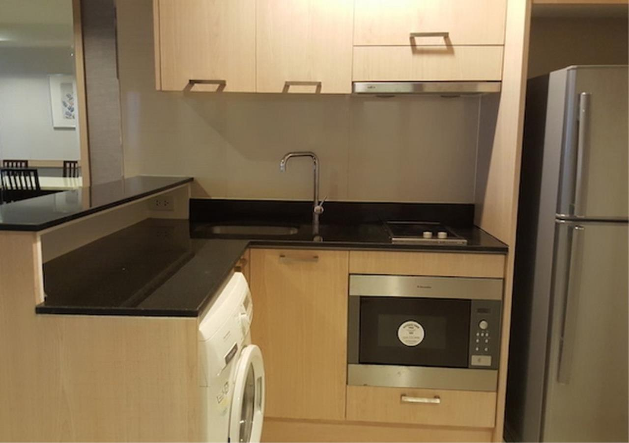Bangkok Residential Agency's 1 Bed Condo For Rent in Sathorn BR9337CD 6