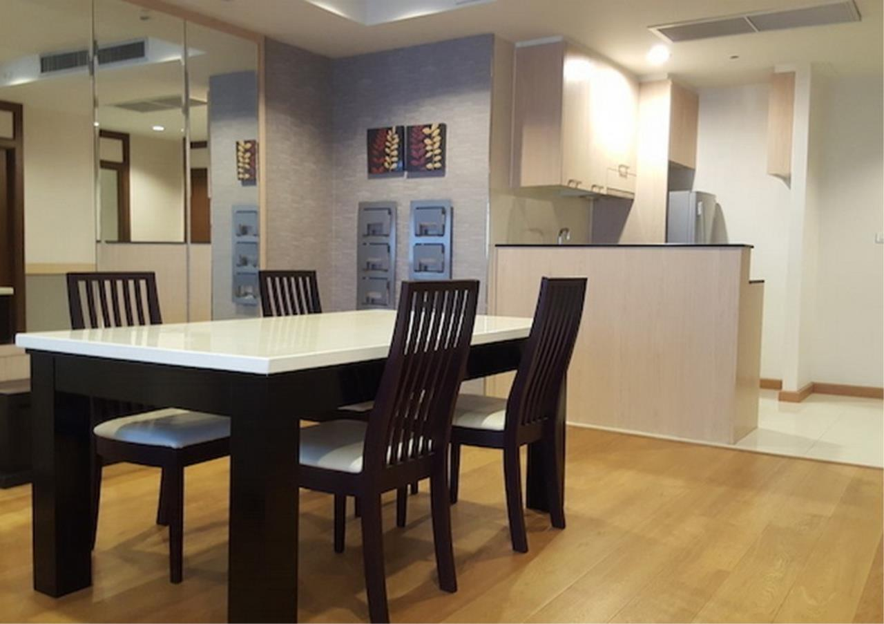 Bangkok Residential Agency's 1 Bed Condo For Rent in Sathorn BR9337CD 4