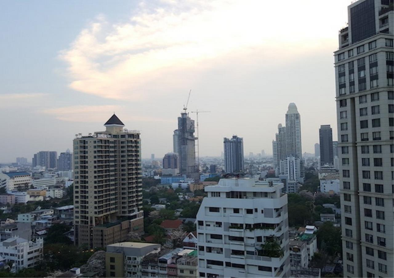 Bangkok Residential Agency's 1 Bed Condo For Rent in Sathorn BR9337CD 9