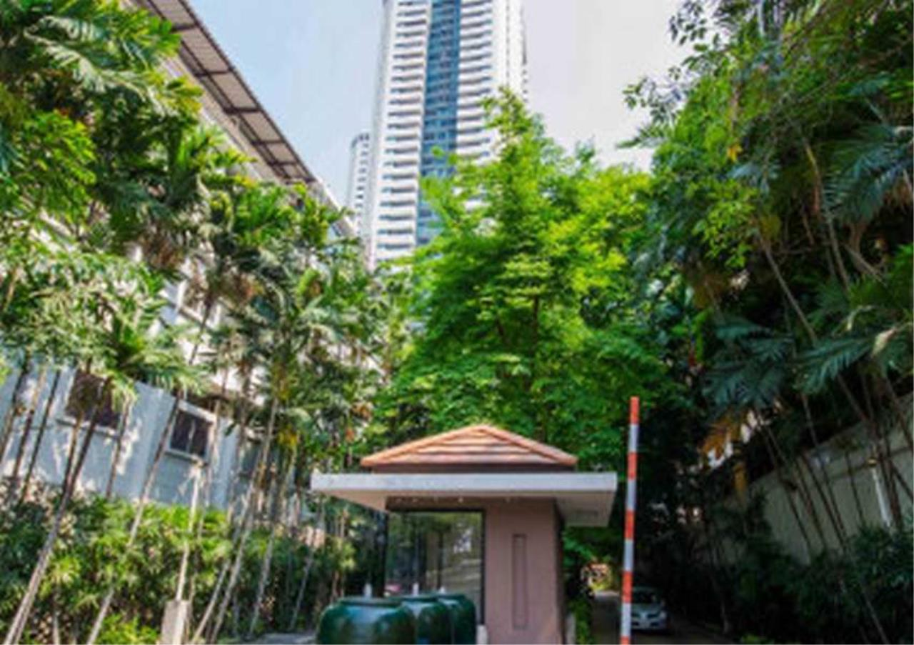 Bangkok Residential Agency's 1 Bed Condo For Rent in Sathorn BR9337CD 18