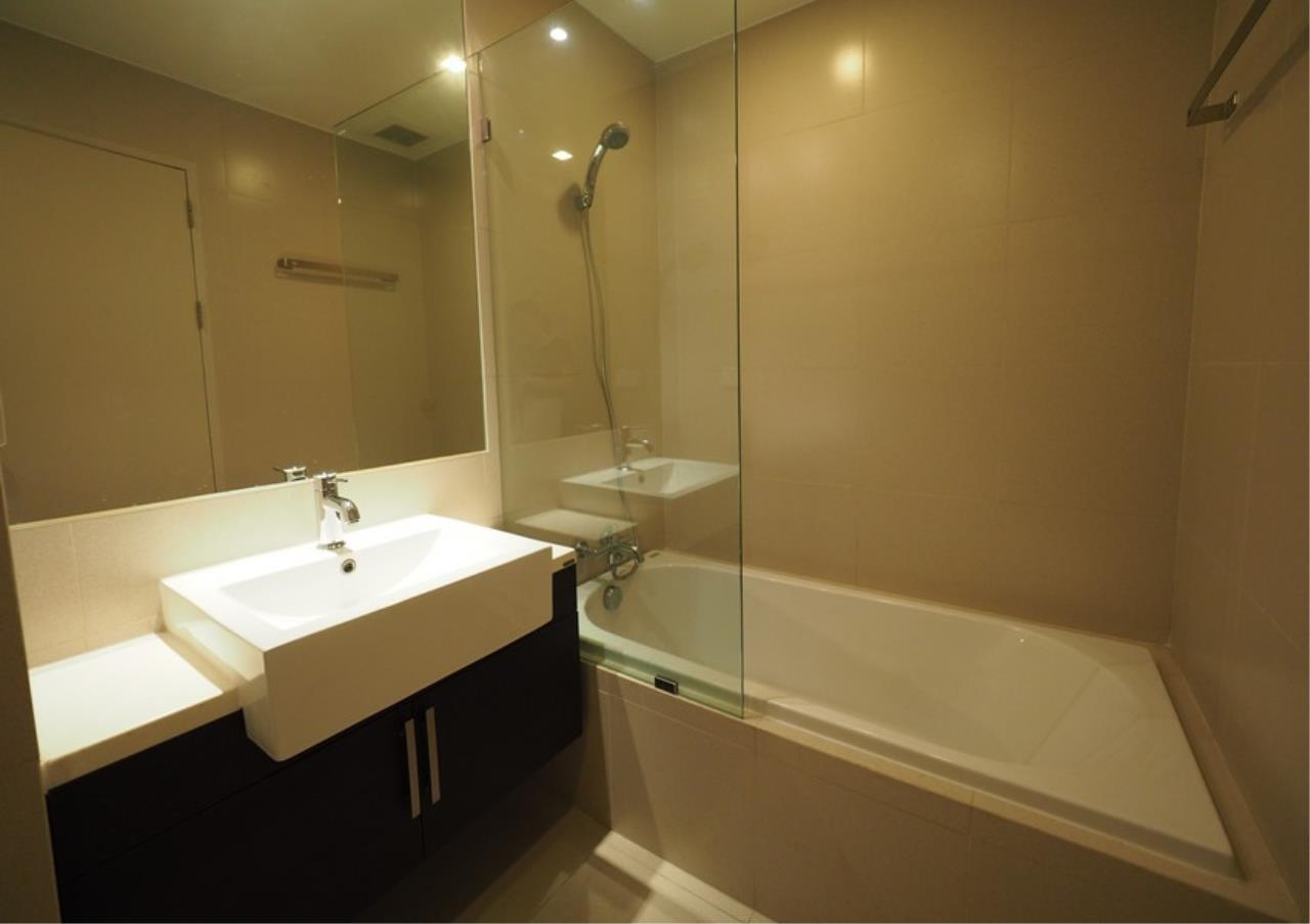 Bangkok Residential Agency's 1 Bed Condo For Rent in Thonglor BR9347CD 7