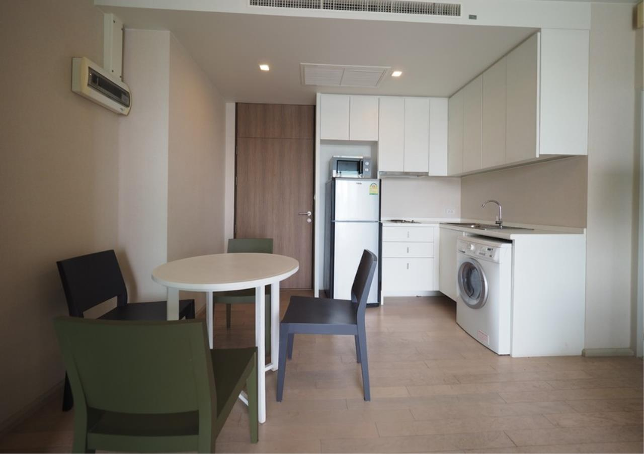 Bangkok Residential Agency's 1 Bed Condo For Rent in Thonglor BR9347CD 2