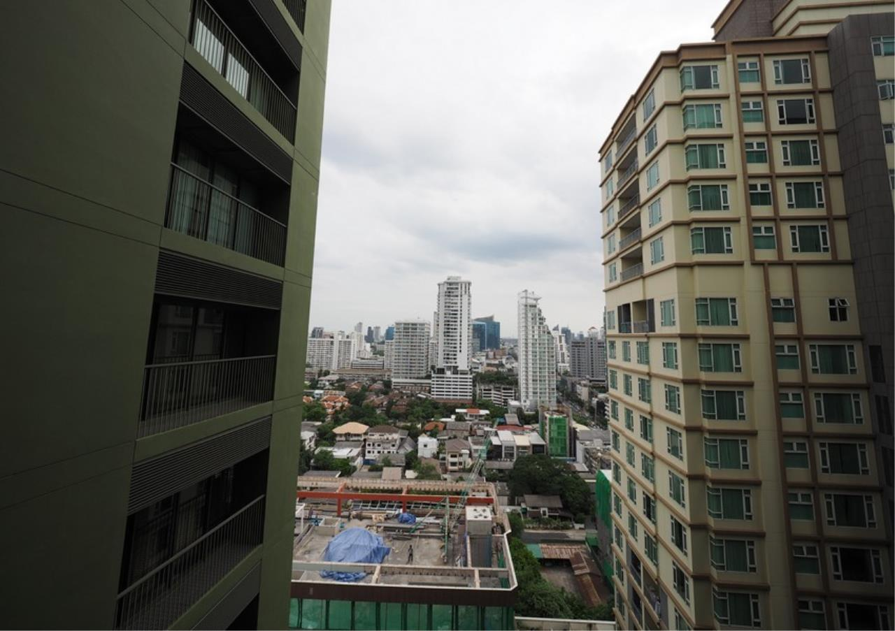 Bangkok Residential Agency's 1 Bed Condo For Rent in Thonglor BR9347CD 8
