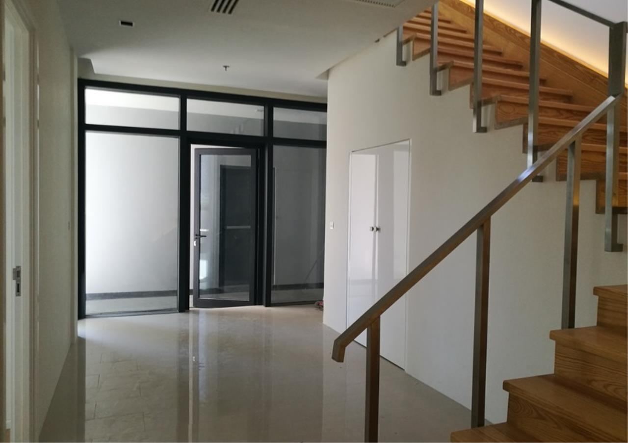 Bangkok Residential Agency's 3 Bed Condo For Rent on Petchaburi Rd BR9348CD 9