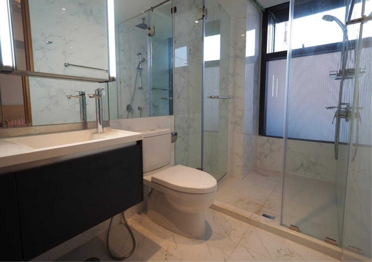 Bangkok Residential Agency's 2 Bed Condo For Rent	in Sathorn BR9378CD 13